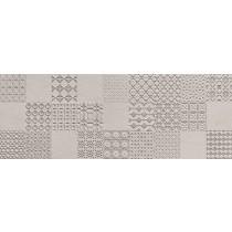 Integrally Grey dekor ścienny 32,8x89,8 Gat 1