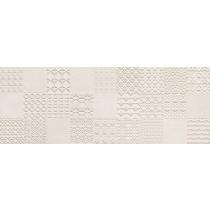Integrally Light Grey dekor ścienny 32,8x89,8 Gat 1