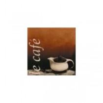 INWENCJA CAFFE 4 DEKOR 10X10X.8 G I
