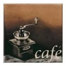 INWENCJA CAFFE 1 DEKOR 10X10X.8 G I