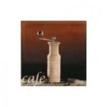 INWENCJA CAFFE 3 DEKOR 10X10X.8 G I