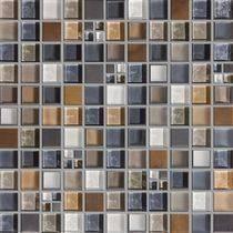 Mocca Mozaika Szklana 30x30 Gat 1