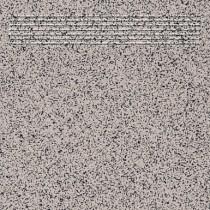 MOUNT EVEREST GREY-BLACK STEPTREAD 30X30 G.1