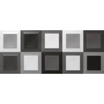 MELLOW GREY PŁYTKA ŚCIENNA GL-217B 25X60 GAT.1