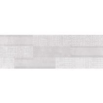 Milano Fabric dekor 25x75 gat. 1