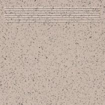 MONT BLANC BEIGE-BLACK STEPTREAD 30X30 GAT.1