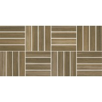 AMBIO BROWN MOSAIC 25X40