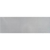 Cristal Nero Pepitka Inserto dekor 24,4x74,4 Gat 1