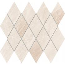 Jant White Mozaika 26,2x21,8 Gat.1