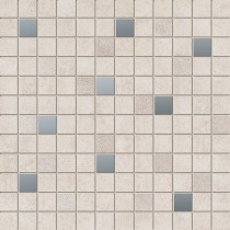 Ren Grey Mozaika 29,8x29,8 Gat.1