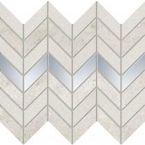 Tempre Grey Mozaika 29,8x24,6 Gat.1