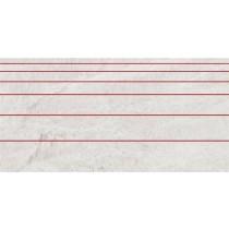 Yakara White Inserto Line Lappato 44,6x89,5 Gat 1
