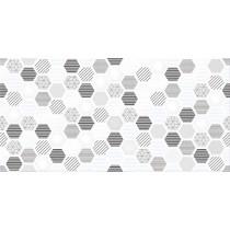 Muzi Multicolour Inserto Geo dekor 29,7x60 Gat 1