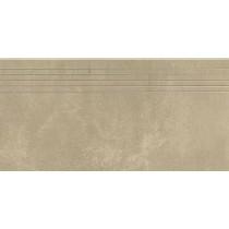 Cement Ochra Stopnica Mat. 29,8x59,8 GAT. 1