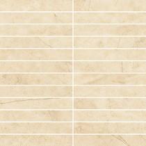 Nivio Beige Mosaic dekor 29,7x29,7 Gat 1
