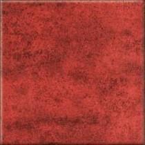 Salisa Czerwień płytka ścienna 10x10 Gat 1