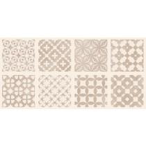 Orient Aroma Inserto Patchwork dekor 29x59,3 gat 1
