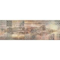 Ottavio 1 dekor 25x75 Gat. 1