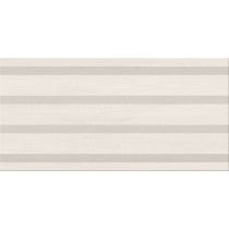 KERSEN CREAM INSERTO STRIPES 29,7X60 DEKOR  GAT.1