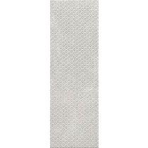Brave Platinum Str płytki ścienne (5 różnych wzorów pakowanych losowo) 14,8x44,8 Gat. 1