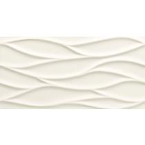 ALL IN WHITE 3 STRUKTURA PŁYTKA ŚCIENNA MAT 29,8X59,8 Gat 1