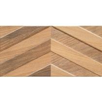 Brika Wood Str płytka ścienna 22,3x44,8 Gat.1