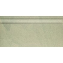 Rockstone Grys Stopnica Mat. 29,8x59,8 Gat.1