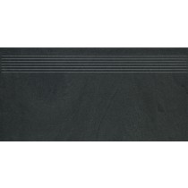 Rockstone Grafit Stopnica Mat. 29,8x59,8 Gat.1