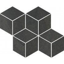Rockstone Umbra Mozaika Mix 20,4x23,8 Gat.1