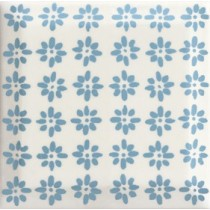 RODARI BLUE ŚCIANA 9,8X9,8 GAT.1