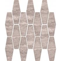 SALOMEA GREY MOZAIKA 25X33 GAT.1