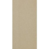 SAND BEIGE STOPNICA PROSTA MAT. 29,8X59,8 GAT.1