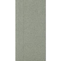 SAND GRYS STOPNICA PROSTA MAT. 29,8X59,8 GAT.1