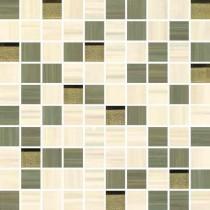Sensa Steel mozaika 25x25 Gat. 1