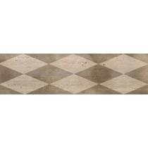 Tivoli Beige Romb 14,5x60 Gat 1