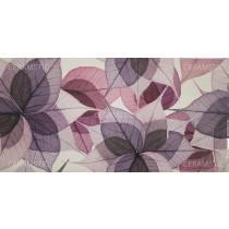Bohemian Leaves Inserto Dgl-189a-l dekor 30x60 Gat 1