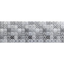 Opp Lace Black&white Inserto Dgl-281l1 30x90 GAT 1