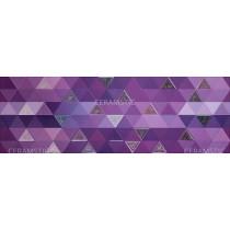 Opp Multicolor Violet Inserto Dgl-281m3 30x90 GAT 1