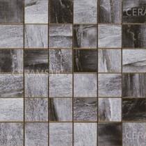Errano Square Graphite Mozaika Mc-11 30x30 Gat 1