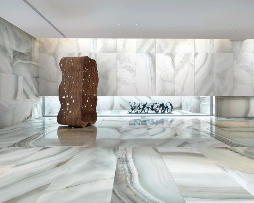 Alabastri di Rex Ceramica Rex
