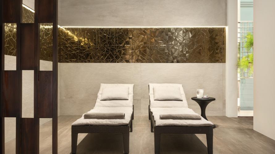 Concept Stone Gardenia