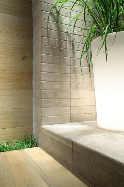 Modern Stone Tubądzin