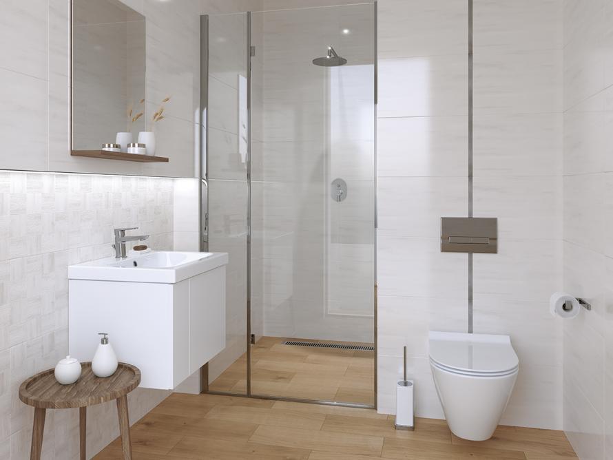 Płytki łazienkowe Eplytkipl Płytki Do łazienki Tanio Glazura
