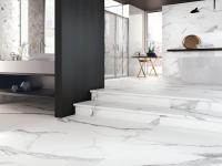 Statuario Bianco Ceramiche Cerdomus