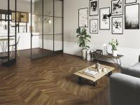 Sleek Wood Emil Ceramica