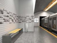 Metro - Travel Geotiles