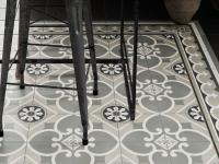 Dekoracje podłogowe