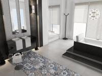 Limestone Golden Tile