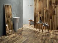 Wood Tubądzin