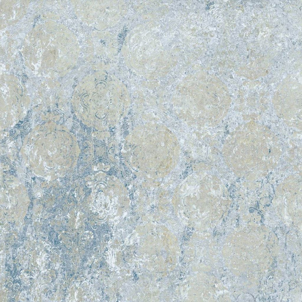 Bohemian Blue Natural płytka rekt. mat. 99,5x99,5 Gat. 1